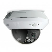 AVTECH Telecamera Dome IP PoE DWDR IR Soffitto Full HD 2MP AVM1203