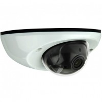 AVTECH Telecamera IP Mini Dome Antivandalo PoE HD 1.3MP AVM311