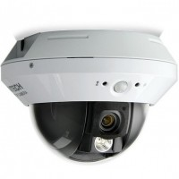 AVTECH Telecamera Dome IP PoE WDR IR PTZ SD Soffitto Full HD 2MP AVM503