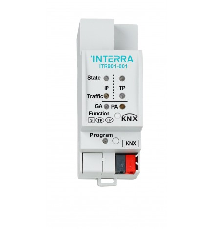 Router KNX/IP