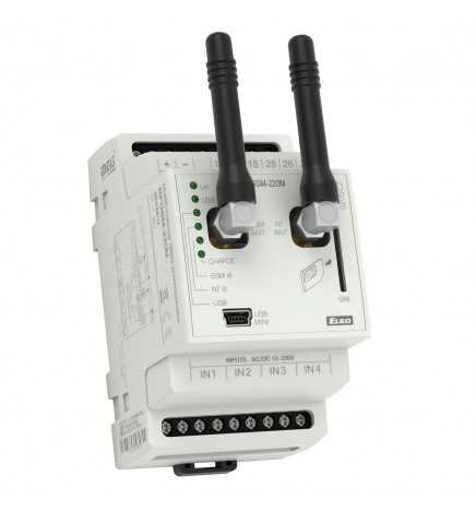 iNELS RF Multifunctional GSM Communicator
