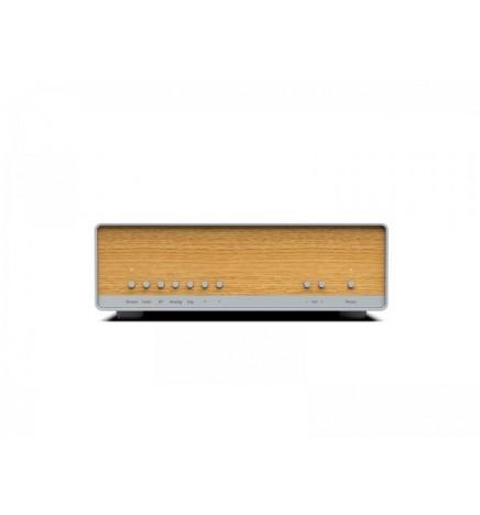 TRV-Sound System AudioBox P150 Amplificatore Streamer Radio DAB