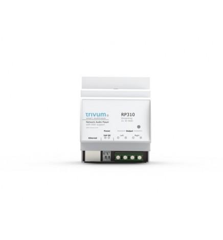 TRV-Sound System RP010 Streamer Unità Centrale