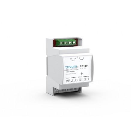 TRV-Sound System RA410 Universal Amplifier