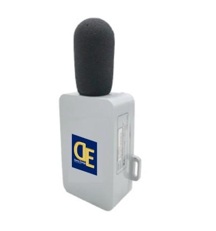 Environmental Noise Sensor - LoraWAN & NB-IOT