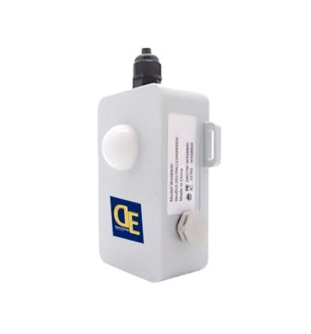 Temperature Humidity Light Air Pressure Sensor LoRaWAN NB-IOT