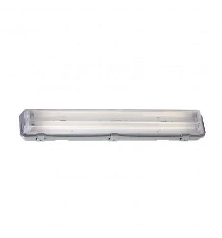 BIOLEDEX® Plafoniera LED 60cm 30W IP44 2700Lm 4000K
