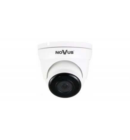 Novus Telecamera Vandal Proof IP 5 MPX P2P Onvif H.265 Serie 4000