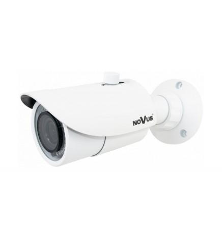 Novus Telecamera IP Bullet 5 MPX P2P Onvif H.265