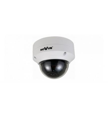 Novus Telecamera Vandal Proof IP H.265+ Serie 6000