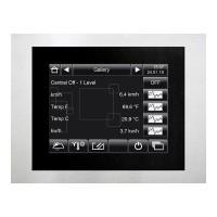 IPAS EIB / KNX TouchControl ETS6C