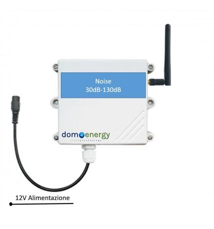 Sensore Ambientale LoRaWAN Noise