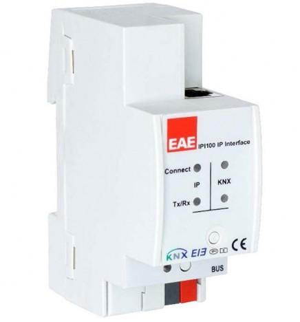 EAE IPI100 Interfaccia KNXnet / IP