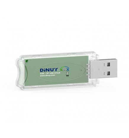 DINUY RF KNX INTERFACCIA USB