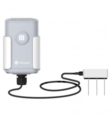 Sensore Umidità Suolo, Temperatura Conducibilità Elettrica