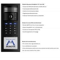 Mobotix T25 Videocitofono IP