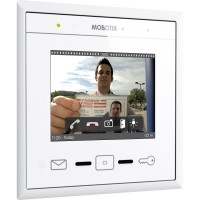 Mobotix MX-DISPLAY3 Bianco