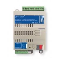 IPAS EIB/KNX μBrick io66-X Attuatore 6 In & 6 Out (4 DIN) 72130-180-01