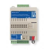 IPAS EIB/KNX μBrick o12-X Attuatore 12 Out (4 DIN) 72130-180-04