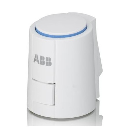 ABB EIB/KNX Posizionatore Valvole Termostatiche 230V TSA/K 230.2