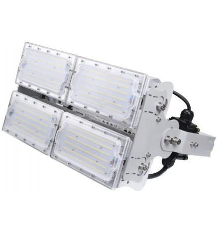 G-C Proiettore Led 400W IP65 140Lm/W CO-T400-400