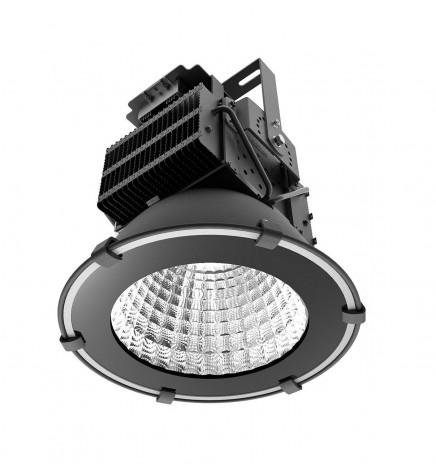 G-C Riflettore Led 200W IP65 Sospensione IP65 CO-D330-200