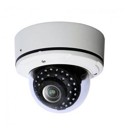 U.S. Telecamera IP 4MP H.265 4K Antivandalo Ultra-HD NK4025D1-D