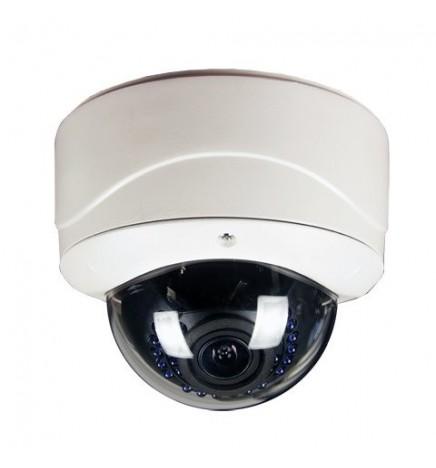 U.S. Outdoor IP Camera 5MP H.265 4K Vandalproof Ultra-HD NK5025V15-A
