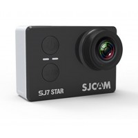 Sjcam Action Camera SJ7 Star Wifi 4K@30fps 12MP SONY IMX117 CMOS 2.0 Touch Display