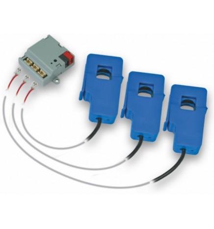 BX EIB/KNX Misuratore & Controllo Energia BX-ES02